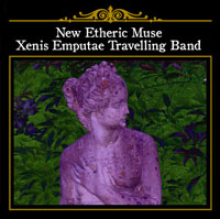 Xenis Emputae Travelling Band - Goat Willow